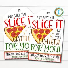 Staff Appreciation Gifts, Staff Gifts, Customer Appreciation, Teacher Morale, Staff Morale, Cookies Et Biscuits, Pizza Party, Grateful, Change