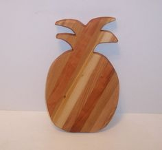 Pineapple Cutting Board by tomroche on Etsy, $15.00