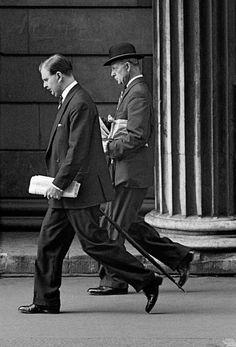 Frank Horvat 1959 LondonCity