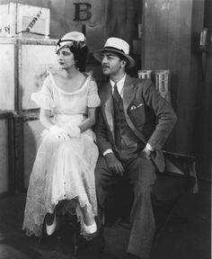 Kay Francis & William Powell