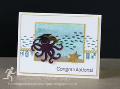 Sea Street Graduate - Stampin' Connection