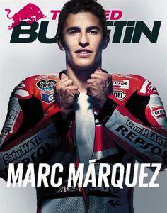 Marc Marquez, Motorcycle Men, Marvel Dc Comics, Motogp, Motocross, Cute Guys, Crushes, Champion, Red Bull