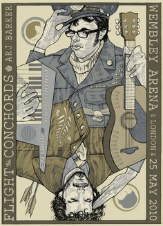 Flight of the Conchords   Rich Kelly