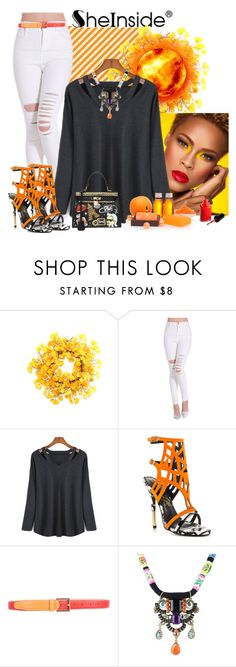 """Live Out Loud"" by prettysexiness on Polyvore featuring Lust For Life, Loro Piana and Genuine_People"