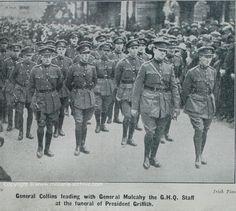 Vincent Byrne, E Company, Battalion, Dublin Brigade, Old IRA. Ireland 1916, Dublin Ireland, Ireland Map, Irish Independence, Irish T, Easter Rising, Images Of Ireland, Erin Go Bragh, Michael Collins