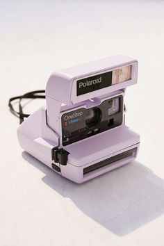 UO Custom Impossible One Step Camera Kit - Lilac - Urban Outfitters