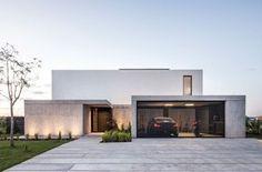 Galeria Fotos - GMARQ Govetto Mansilla Arquitectos / Casa estilo moderno - PortaldeArquitectos.com