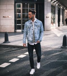 3d3648c4e669 Winter Outfit Street Style For Men Trend 2019 10