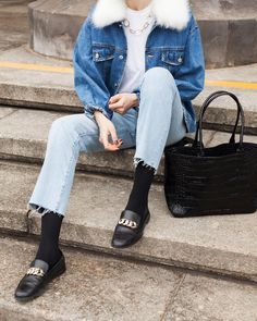 The Chylak brand started in 2014 and it's based in Poland. In just a little 5 years time, the brand has become one of the most sought after fashion brand Crocodile, Fashion Brand, Mom Jeans, Pants, 5 Years, Poland, Black, Instagram, Projects