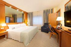 TRYP Barcelona Apolo Hotel - Hoteis.com - Pacotes e Descontos para Reservas de Hotéis de Luxo a Acomodações Mais Acessíveis
