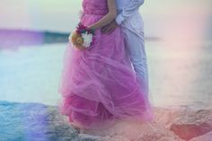 bride and groom  http://www.say-yep.com/issue2/
