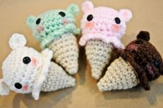 Ice Cream Bears – Sundae Mix