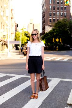 Kelly in the City | A Preppy New York City and Chicago Life + Style Blog | Page 6