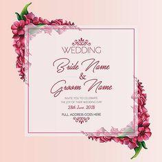 Wedding invitation wedding pinterest invitation templates backgroundweddingwatercolorinvitaionfloralcardcirclehand stopboris Images