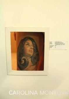 """Sustentación trabajo de grado de Carolina Montoya. """"Tatao"""" interpretación de la obra de Roberto Ferri. I Tattoo, Instagram, Degree Of A Polynomial"""