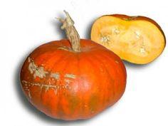 Il en existe de nombreuses sortes de potiron… Sa couleur va du jaune à l'orange et sa chair est très appréciée. Les graines du potiron grillées à la poêle peuvent être également consommées. Sa chair est épaisse, orange vif et très sucrée. Il est délicieux rôti au four, en soupe, purée, tartes, flans sucrés …