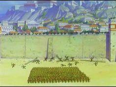 Πολλά βίντεο για την καταστροφή της Τροίας και τις περιπέτειες του Οδυσσέα Greek History, Taxi, School Stuff, World, Videos, Modern, Youtube, Trendy Tree, The World