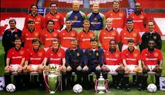 Manchester United 1994/95