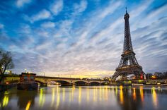 The Earful Tower podcast: Ultimate Guide to Paris