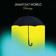 Jimmy Eat World's 'Damage' made our Best Albums of 2013 list