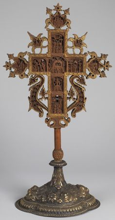 mount athos cross -
