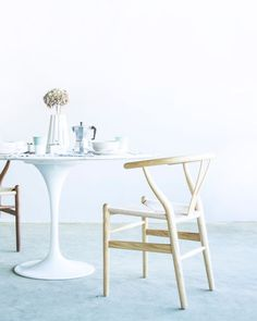 Mid Century Modern Dining Chairs | Rove Concepts https://www.emfurn.com