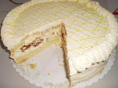 Bílkový máslový krém (Swiss Meringue Buttercream)