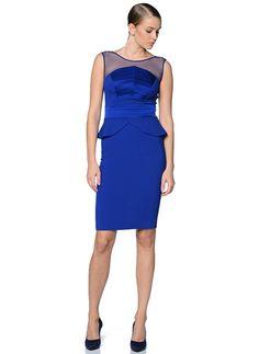 Fabrika Elbise 3045417 K Abiye Elbise Saks | Morhipo.com