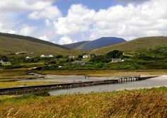 """The Great Western Greenway, Co Mayo (Ireland) - a """"European Destination of Excellence"""".   Find more on EDEN's website: ec.europa.eu/..."""