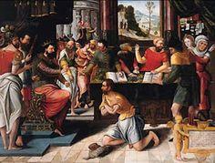 "Agnus Dei: ""Perdona setenta veces siete"""
