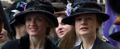 "The ""Suffragette"" Trailer Will Make You Feel All the Feminist Feelings - That's Normal"
