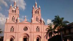 Buga Notre Dame, Building, Travel, Buga, Colombia, Viajes, Buildings, Destinations, Traveling