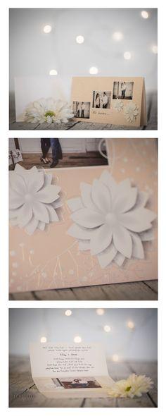 wedding thank you card dankeskarte hochzeit karten by fotoatelier bitte l cheln pinterest. Black Bedroom Furniture Sets. Home Design Ideas