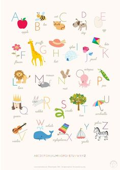 Free Printable Art, Free Printables, Tutu, Kindergarten, Baby Posters, Alphabet Print, Kids Poster, Mademoiselle, Nursery Design