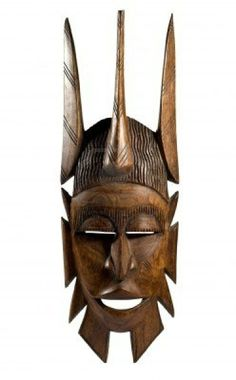 Handmade Antique African Mask Royalty Free Stock Photo, Pictures ...