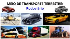meios de transporte - Google zoeken