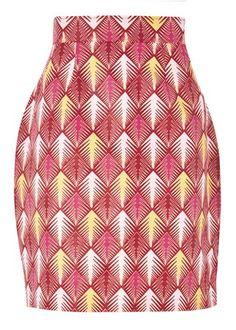 Wilkinson Skirt - NearFar