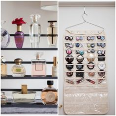 High Quality 24 Brilliant Ways To Store Your Beauty Products | Organizations, Organizing  And Clutter