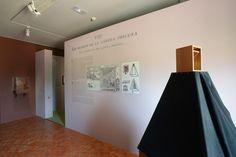Salle 8 : Les secrets de la camera obscura ©C.Duranti  expo-canaletto.com/