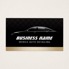 Auto detailing auto repair business card pinterest business auto detailing auto repair business card pinterest business cards and business reheart Gallery