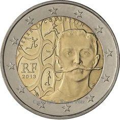 Francia 2 euros conmemorativos (Especial) 2013