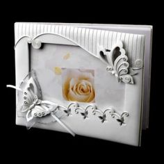 A magnificent keepsake to commemorate any wedding, birthday or special occasion!