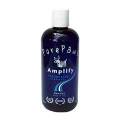 Pure Paws Amplify Volumizing Shampoo