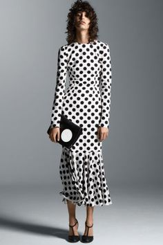 The boldest black-and-white pieces, featured in our February issue: