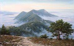 Popeye Mountain (Alik Oleynik).