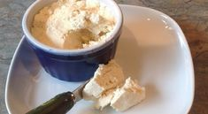 Vegan Cream Cheese | Veganuary