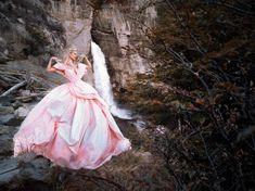 Jvdas Berra on Behance Artistic Portrait Photography, Fashion Photography, Im A Princess, Mermaid Tale, Behance, Art Direction, Campaign, Fairy Wings, Photographs