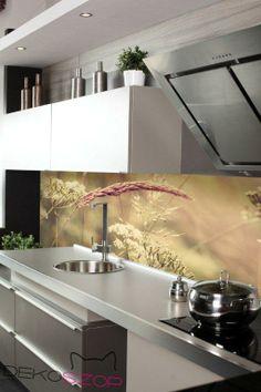 Łączka w kuchni / Meadow in your kitchen; for. Dekoszop