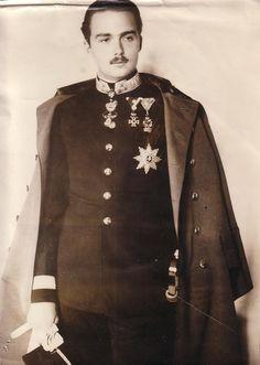 The Mad Monarchist: Archduke Otto von Hapsburg 1912-2011