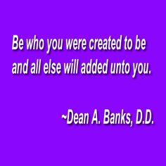 Banks, Dean, Spirituality, Politics, Memes, Meme